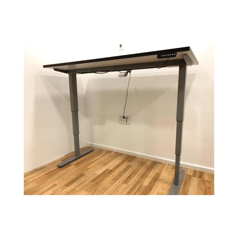 5 - CASIII CAS-STAND-35 שולחן עמידה חשמלי מלא עם פנל שליטה וזיכרון תוצרת (4)