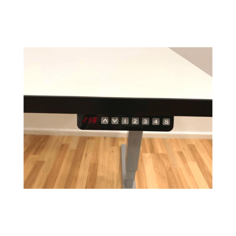 5 - CASIII CAS-STAND-35 שולחן עמידה חשמלי מלא עם פנל שליטה וזיכרון תוצרת (6)