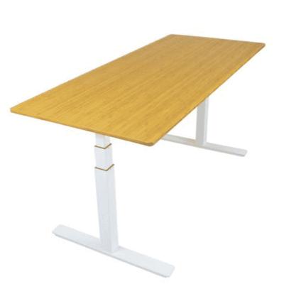 שולחן ישיבה עמידה חשמלי מתכוונן ארגונומי Stand-35 – תוצרת CASIII