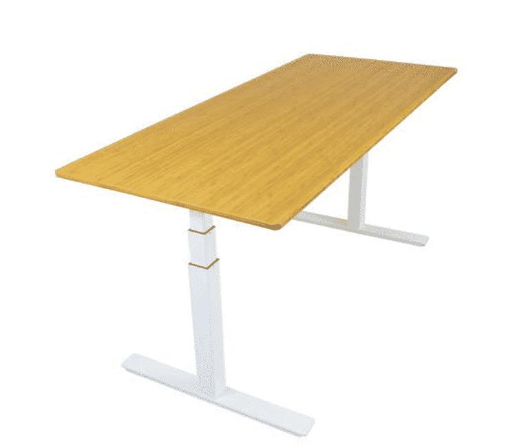 Casiii full stannding desk שולחן עמידה ישיבה CAS-STAND35