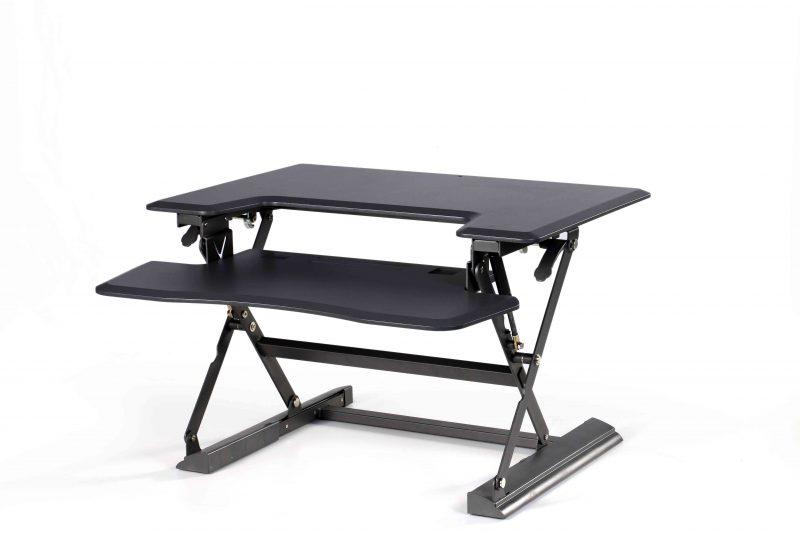 CASIII UP 36 שולחן עמידה ארגונומי מתכוון אנכי (6)