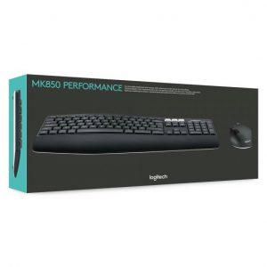 סט מקלדת ועכבר אלחוטיים Logitech Performance MK850 Retail 92000-852-00_2 (2)