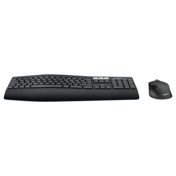 סט מקלדת ועכבר אלחוטיים Logitech Performance MK850 Retail 92000-852-00_2 (3)