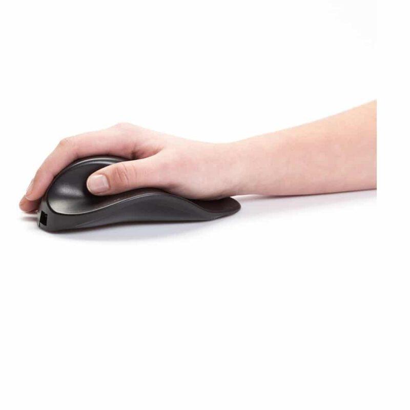 HandShoe Mouse M2UB-LC עכבר ארגונומי יד ימין אלחוטי טופ קומרס
