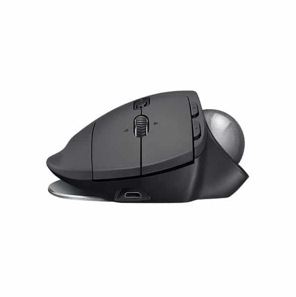 Logitech MX ERGO Wireless Bluetooth עכבר ארגונומי אנכי לוגיטק טופ קומרס ציוד ארגונומי (3)