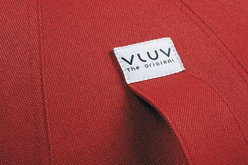 טופ קומרס כדור ישיבה אדום VLUV LEIV RUBY