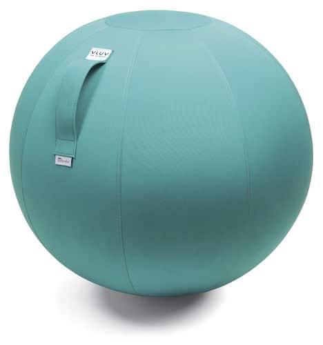 טופ קומרס כדור ישיבה לבריכה ולגינה כחול VLUV AQUA Aruba Blue ראשי