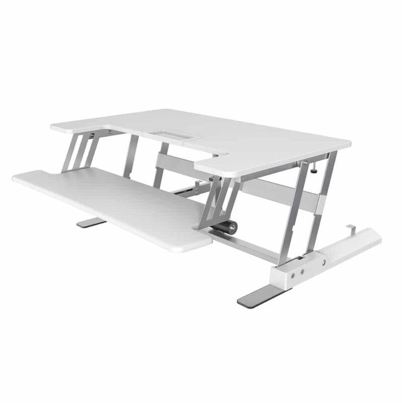 _עמדת עמידה ישיבה חשמלית טופ קומרס CASIII LD02E-2 (1)