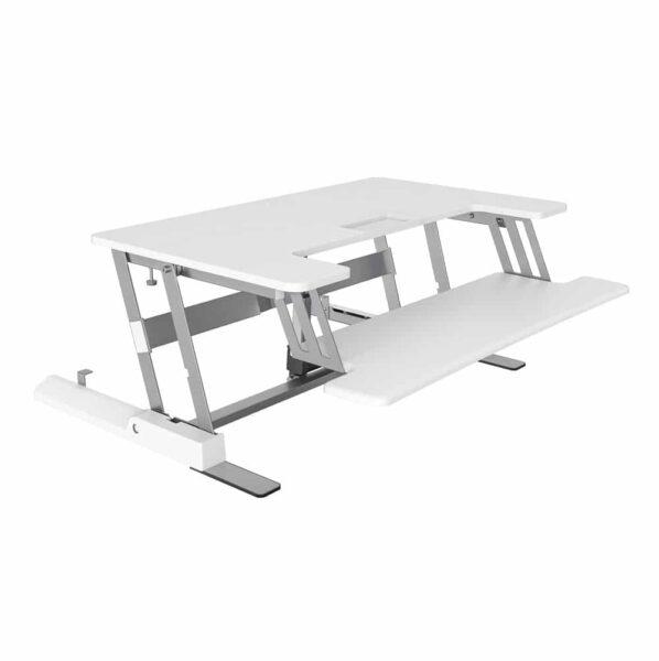 _עמדת עמידה ישיבה חשמלית טופ קומרס CASIII LD02E-2 (2)
