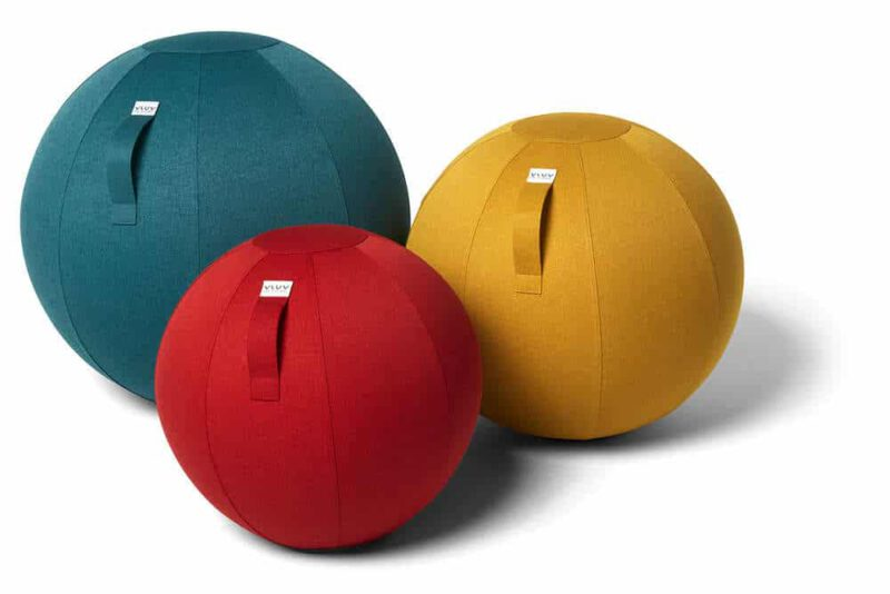 6 טופ קומרס כדור ישיבה חרדל SBV-004.65MU_VLUV_LEIV_MUSTARD