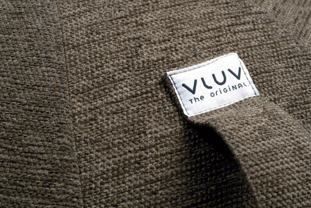 VLUV STOV Greige - טופ קומרס כדור ישיבה