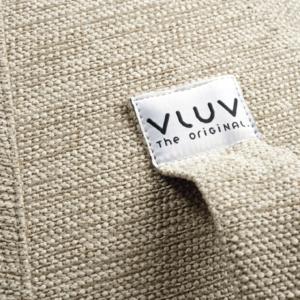 כדור ישיבה ארגונומי – VLUV STOV Pebble – בז 'בהיר (כדור פיזיו מעוצב)