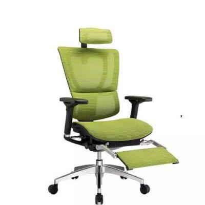 כסא ארגונומי טופ קומרס ריהוט משרדי - MIRUS PLUS COMFORT