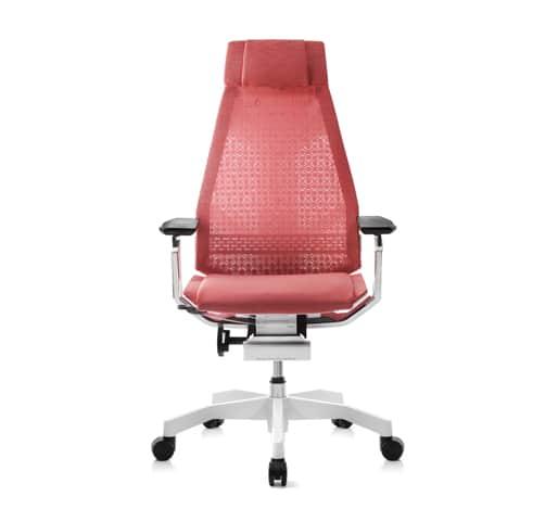 כסא ארגונומי מתכוונן טופ קומרס COMFORT GENIDIA (5)