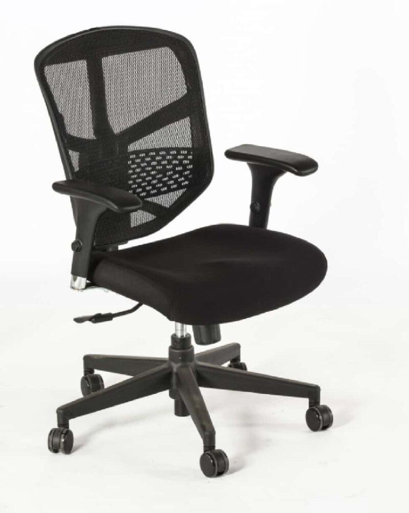 כסא ENJOY מושב בד