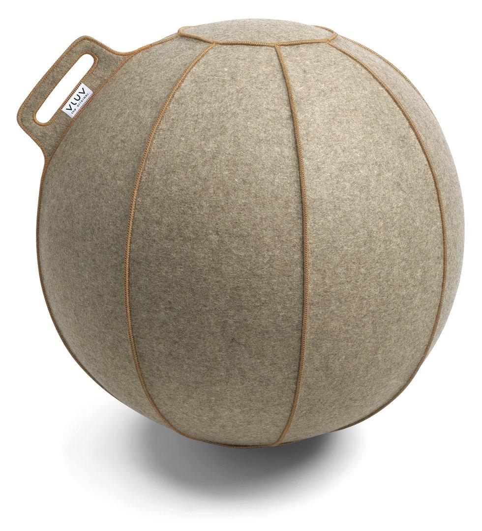 כדור ישיבה ארגונומי – VLUV VELT- תוצרת HOCK –  (כדור פיזיו איכותי)