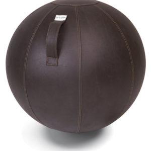כדור ישיבה ארגונומי – VLUV VEEL Mocca – מוקה (כדור פיזיו איכותי)