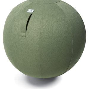 כדור ישיבה ארגונומי – VLUV SOVA Pesto – פסטו (כדור פיזיו איכותי)