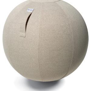 כדור ישיבה ארגונומי – VLUV SOVA Toffee – טופיפי (כדור פיזיו איכותי)