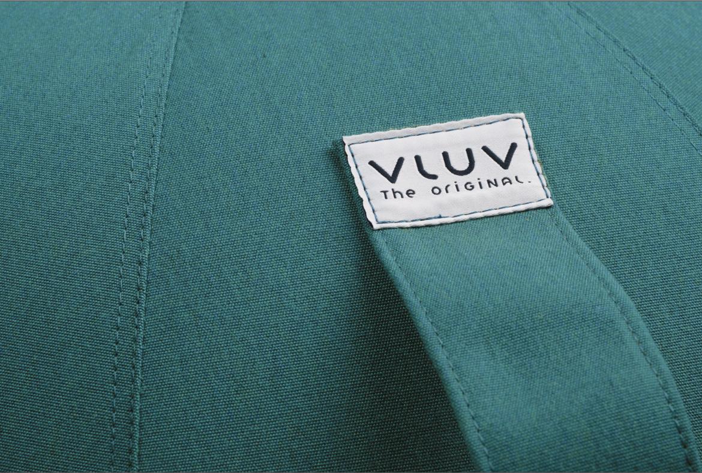 כדור ישיבה ארגונומי – VLUV LEIV Dark Petrol – כחול כהה (כדור פיזיו איכותי)