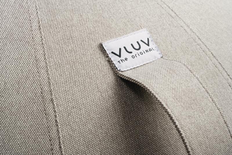 VLUV LEIV Stone Beige -טופ קומרס כדור ישיבה