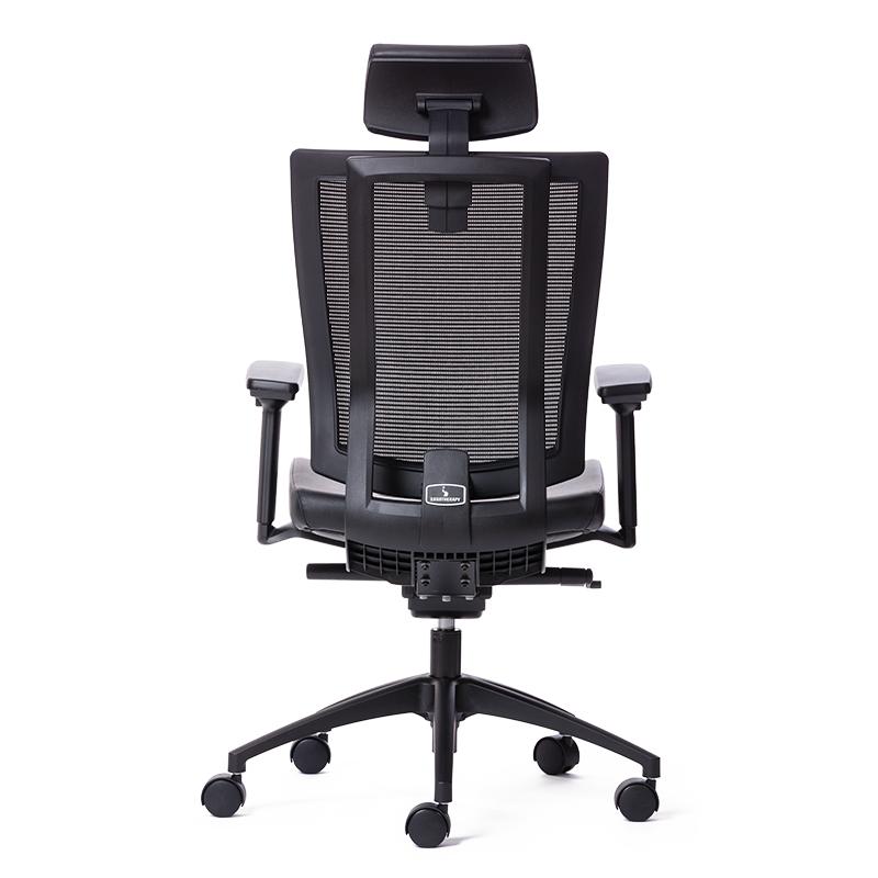 Ergotherapy Metro Chair - 4 כסא ארגונומי טופ קומרס