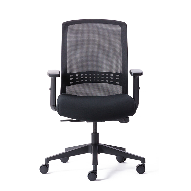 כסא משרדי מתכוונן – METRO