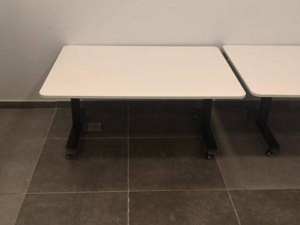STANDKID35 שולחן אוכל קבוצתי מתכוונן גובה