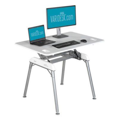 עמדת עמידה מתכוונת – Standing Desk 48