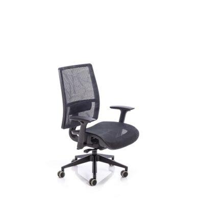 כסא משרדי מתכוונן – WORK