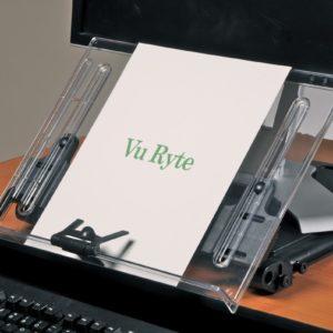 מעמד מסמכים מתכוונן – Vu Ryte 14KB