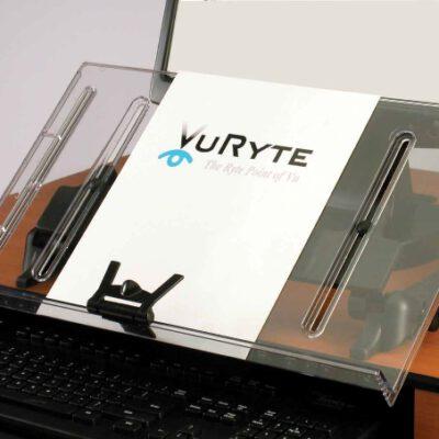 מעמד מסמכים מתכוונן – Vu Ryte 18DC