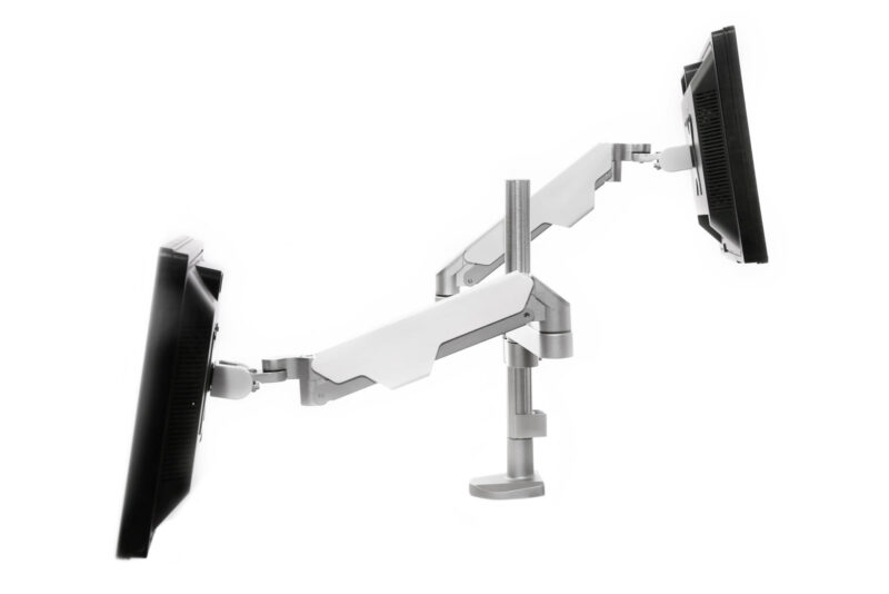 זרוע ארגונומית אלומניום - CAS-AGH100 ריהוט ארגונומי טופ קומרס 6