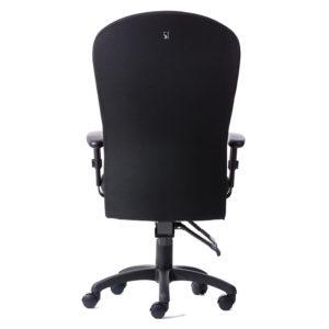 כסא משרדי מתכוונן – GetOne Highback