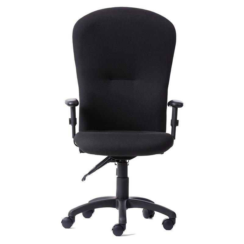 GETONE MIDBACK 5. טופ קומרס כסא משרדי ארגונומי