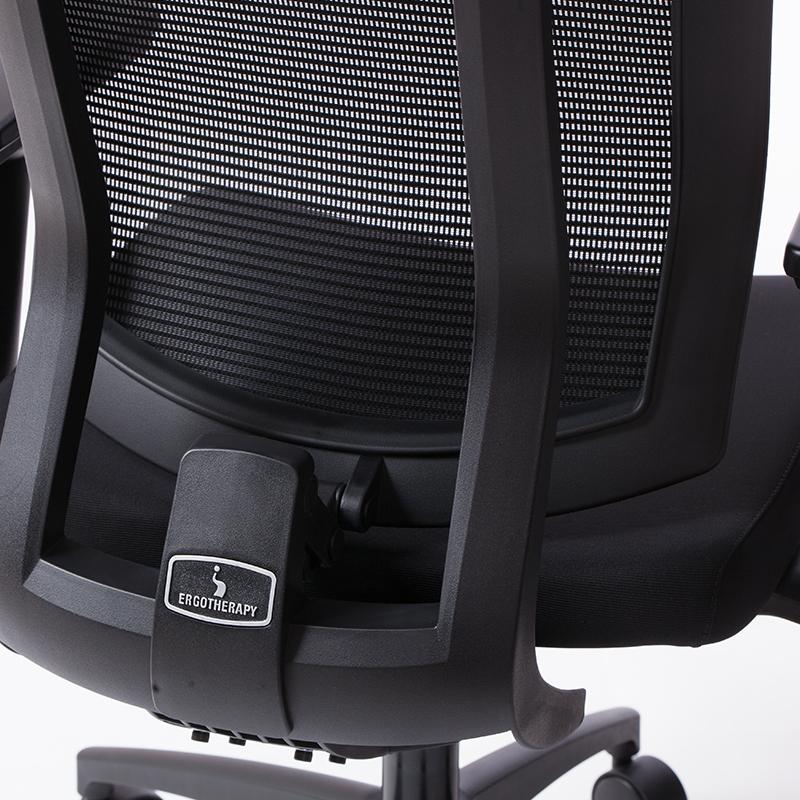 NetOne MIDBACK טופ קומרס כסא משרדי ארגונומי