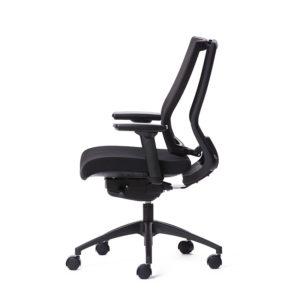 כסא משרדי מתכוונן – NetOne Midback
