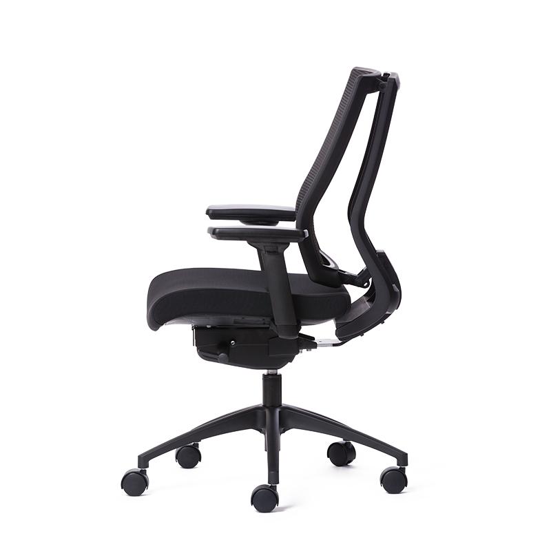 NetOne MIDBACK 3 טופ קומרס כסא משרדי ארגונומי