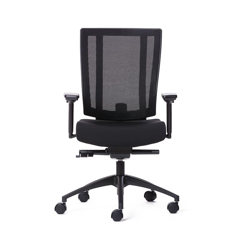 NetOne MIDBACK 4 טופ קומרס כסא משרדי ארגונומי