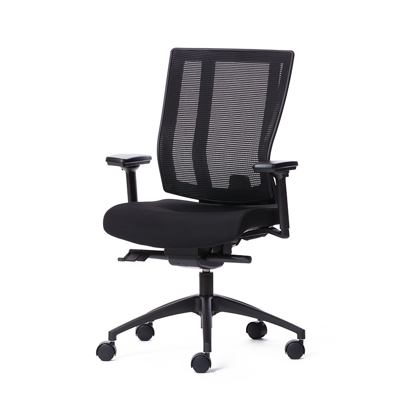 NetOne MIDBACK 5 טופ קומרס כסא משרדי ארגונומי