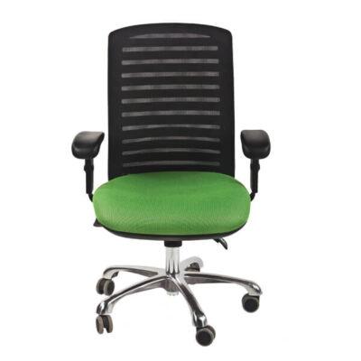 כסא משרדי מתכוונן – סמארט ליין