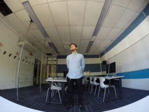 טופ קומרס אדריכלות פדגוגית חדר מורים 2