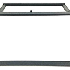 שולחן משרדי דגם נרקיס
