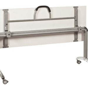 שולחן משרדי מתקפל עם גלגלים דגם סידני