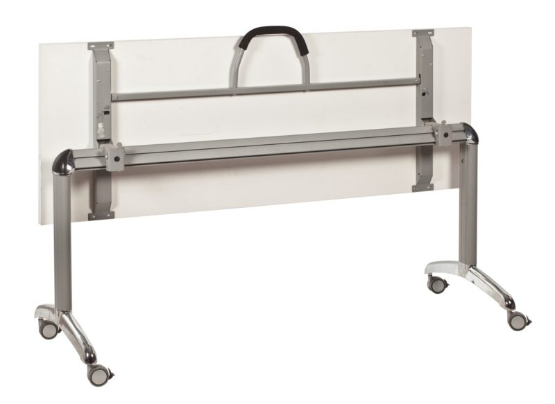 שולחן מתקפל עם גלגלים טופ קומרס 33