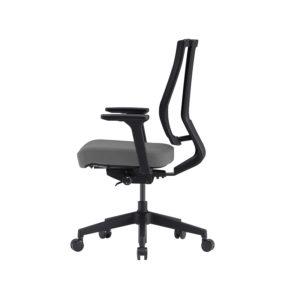 כסא משרדי מתכוונן – Thrive Midback