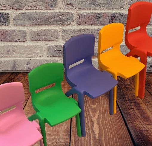 משחקי הכס: חושבים שתצליחו לשבור את הכיסא הזה?