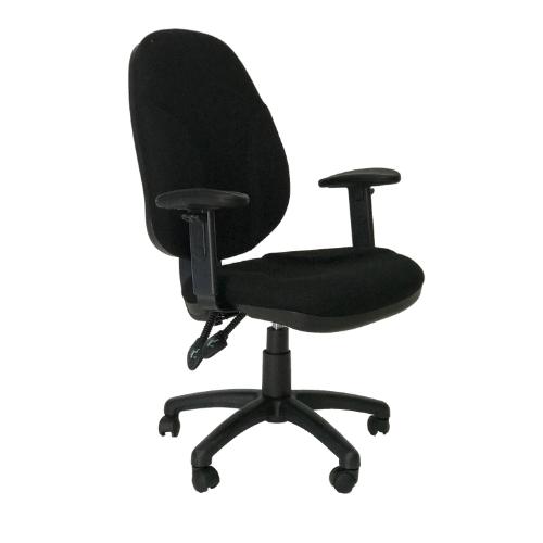 כסא משרדי מתכוונן – גלי