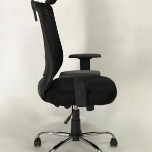 כסא משרדי מתכוונן – EURO HIGH BACK