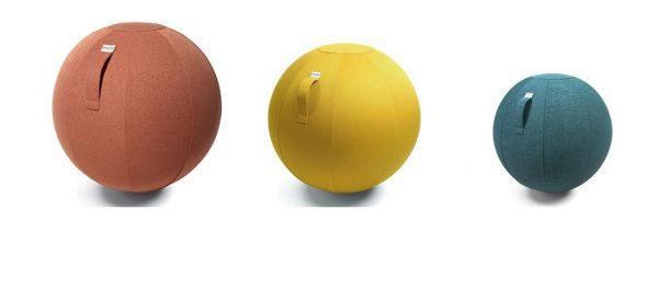 VLUV ALL כדורי ישיבה ארגונומיים טופ קומרס